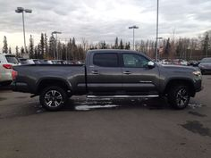 2016 Toyota Tacoma in Edmonton, Alberta