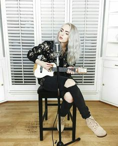 Madilyn Bailey Ukulele, Music Artists, Youtubers, Thinking Of You, Things To Think About, Love Her, Wattpad, Lily, Punk