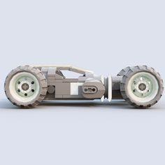 Ninjago Dragon, Lego Ninjago, Lego Wheels, Spaceship Design, Awesome Lego, Cool Lego Creations, Lego Projects, Futuristic Cars, Lego Stuff