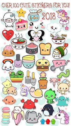 china drawing 26 Incredible Photo Editor So - china Cute Food Drawings, Mini Drawings, Cute Kawaii Drawings, Cute Animal Drawings, Doodle Drawings, Stickers Kawaii, Cute Stickers, Cute Doodle Art, Cute Art