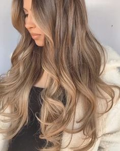 """Placement is ALMOST everything. Almost as important as toner selection. In my opinion, it can make or break 'the look' . Blonde Hair With Highlights, Balayage Hair Blonde, Brown Blonde Hair, Light Brown Hair, Blonde Color, Brunette Hair, Ombre Hair, Dark Hair, Going Blonde From Brunette"