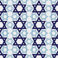 jewish-star-quilt.jpg 500×500 pixels