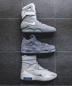 NBA 2K19 All New Shoes (JORDAN, NIKE, ADIDAS, REEBOK & UNDER ARMOUR)   Shoe Creator