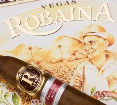 Vegas Robaina Cuban Cigar