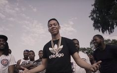 """cd62e637d40c9 Lil Bibby continues to push his new project Free Crack He decides to shoot  a visual for his record """"Ridah"""". Free Crack 3 is available now. Watch the  video ..."""