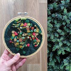 birb.studio handmade embroidery #haftręczny #tambourembroidery #handembroidery #tamborek #emvroideryhoop #giftidea #prezent #dodomu #wystrójwnętrz #obraz #textileartist #sequins #textilecollage #rękodzieło #ręcznierobione #handmade #etsygift #slowlife Embroidery Hoop Art, Thoughtful Gifts, Diy Ideas, Handmade Gifts, Deep, Group, Decorating, Boho, Unique