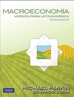Macroeconomía Latinoamerica - Michael Parkin - PDF- Español…
