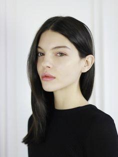 Hair / complexion