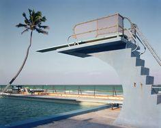 Florida, 1970  © Joel Meyerowitz courtesy Beetles + Huxley