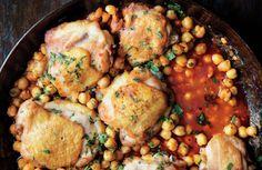 Pollo! le 10 ricette di pollo più buone del mondo.