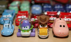9 of the Coolest Things on the Pixar Campus. Real talk: It's my dream to work here.