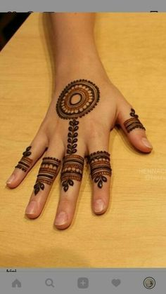 Henna Tattoos Designs images are present on this article.Tattoos designs looks beautiful and elegant. Finger Henna Designs, Henna Art Designs, Mehndi Designs For Girls, Mehndi Designs For Beginners, Modern Mehndi Designs, Mehndi Designs For Fingers, Wedding Mehndi Designs, Latest Mehndi Designs, Mehandi Designs
