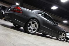 2011 Mercedes-Benz SL550 2dr Convertible in West Chicago, Illinois
