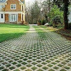 permeable paving driveway - Google Search