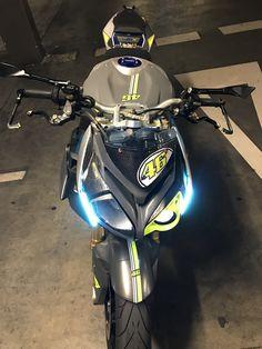 Bmw Motorbikes, 3d Modelle, Bmw S1000rr, Cars And Motorcycles, Quad, Yamaha, Biker, Café Racers, Paint
