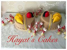 Thara cakes