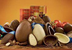 Kopenhagen Easter Eggs **