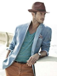 boho chic style for men - Google Search