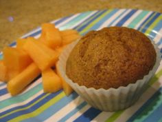 Autumn Pumpkin Muffins — Blog: Quick, Easy & Healthy Dinner Recipes for Moms & Kids — FamilyEducation.com