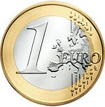 Free European (euro) money worksheets - counting cents and euros