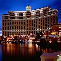 5-Star Hotels In Las Vegas , stay there with mam , marie , carmela ...and so many more nights ! Bellagio ...