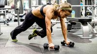 Best Workouts and Foods for an Endomorph Body Type