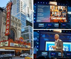 Highlights from #GenBlue in Chicago - where Coldwell Banker sales associates from around the nation and the world participated.