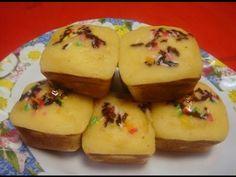 Resep dan Cara Membuat Kue Pukis Nangka