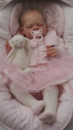 Love his baby doll