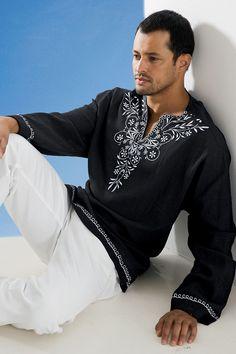 Under Gear Moroccan Tunic $59.00