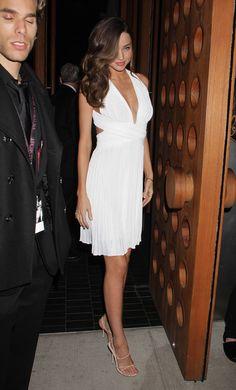Miranda Kerr Victoria's Secret Contract Not Renewed: REPORT