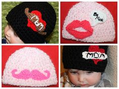 http://www.ravelry.com/patterns/library/tattoo-hat-pack  $4.95