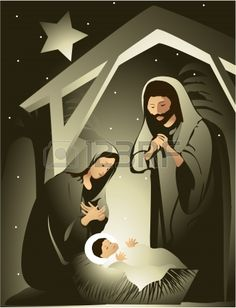 Find Nativity Scene Holy Family stock images in HD and millions of other royalty-free stock photos, illustrations and vectors in the Shutterstock collection. Thousands of new, high-quality pictures added every day. Diy Nativity, Christmas Nativity, Christmas Cards, Christmas Wine Glasses, Nativity Silhouette, O Holy Night, Drawing Projects, Christmas Paintings, Diy Photo