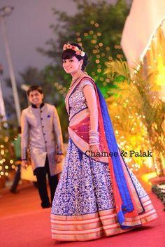 Bridal Lehenga Photos | Sarees & Anarkalis | Designer Wear-Wedmegood