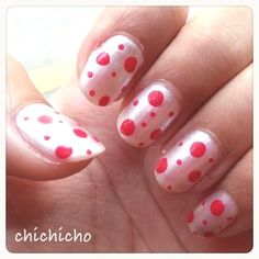 Ciate Advent Calendar Day 6 - Angel Wings 090 | chichicho~ nail art addicts