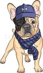 estampas de bulldog - Buscar con Google