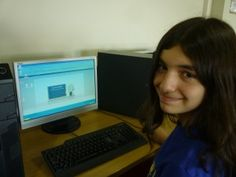 GoAnimate Schools Kids in the Library… in Turkey! / Guest post by George Duvoisin    #EdTech #Library #Animation #Animated #Video #TeachingWithVideo #Technology #Education