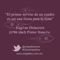 Citas Artgallery / Artgallery quotes  More at www.artgallery.com.mx