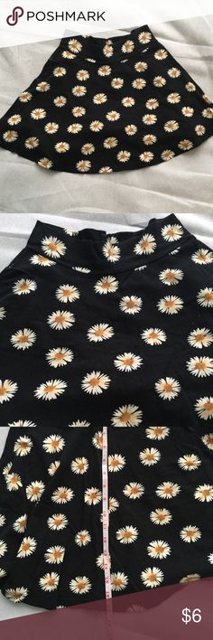 Full Tilt M I am 5'3. The prices are so low because my weight fluctuated a lot.  This are authentic Full Tilt skater skirt is in great condition. Purchased from PacSun. I matched it with an AC top that I will post. I encourage you to bundle the skirts so I can make you a private offer. 🤙🏽  Pictures were taken with and without flash.📸  All of the pieces in my closet were acquired through loving gestures from loving people and now with love from me to you! Full Tilt Skirts