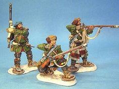 SRR-01-Rogers-Rangers-Skirmishing-1-Snowshoes-John-Jenkins-RETIRED