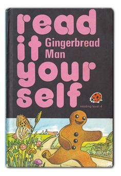 Gingerbread Man published by Ladybird Books. Narrated for Me Books by Simon Farnaby. I Love Books, My Books, Body Shop At Home, Ladybird Books, Rainbow Brite, 80s Kids, My Childhood Memories, Retro Toys, Bedtime Stories