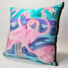 """Artist: Philippe Laine - """"Flamingo Gogogo!!"""""""