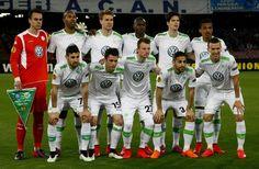 Europa League: Die Bilder der Viertelfinal-Rückspiele