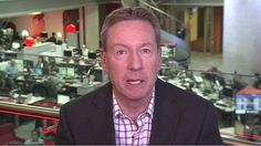 Frank Gardner: Expert answers your questions about Brussels attacks - CBBC Newsround