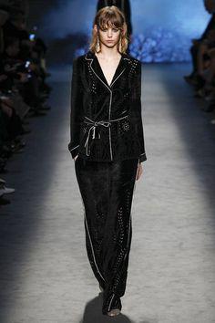 Alberta Ferretti Milan Fashion Week AW'16'17