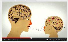 de vorming van het brein