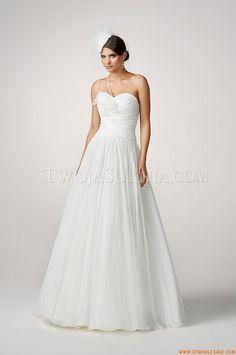 Robe de mariée Gala Basima 2013