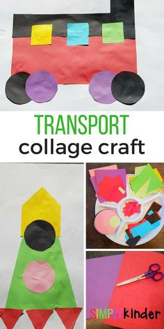 A fun craft to make