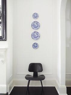 simplistic decor ideas.