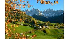 Mountains of Italy | ITALY Magazine